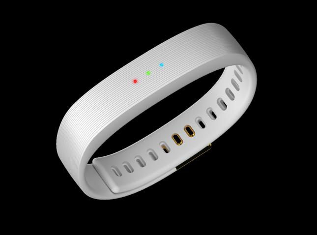 Razer Launches Nabu X Entry-Level Smartband