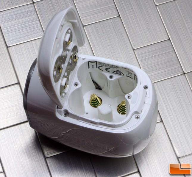 Arlo CR123 Batteries