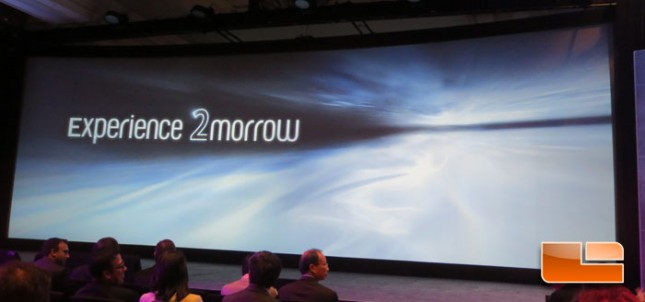 CES 2015 ASUS Press Conference