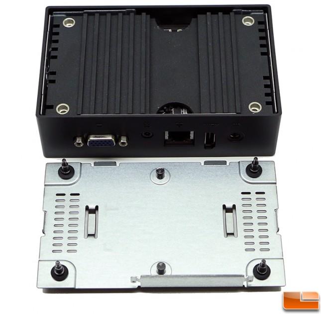 ECS Liva X Passive Cooler