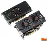 GTX 460 versus GTX 960