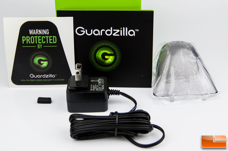 Guardzilla All In One Video Security System Review Legit