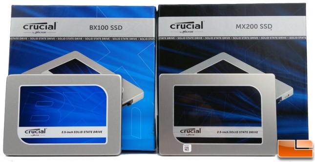 Crucial-BX100-MX200