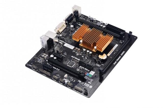 SUPoX N2940-MX7 Motherboard
