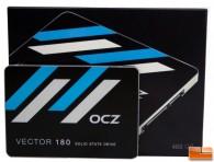OCZ Vector 180 480GB