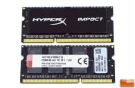 Kingston HyperX Impact Black Series Memory