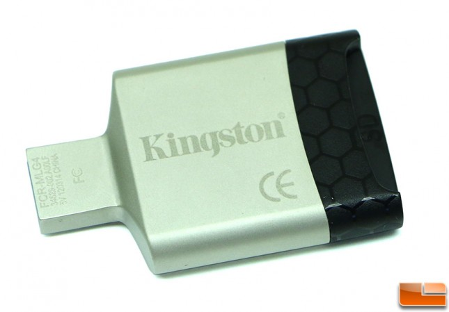 Kingston Digital MobileLite G4 microSD