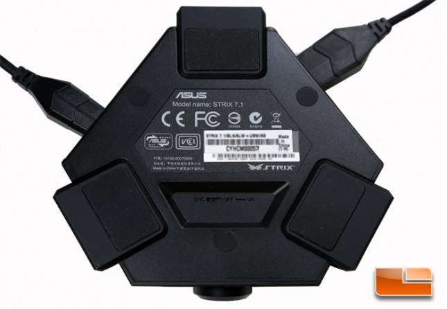 ASUS Strix 71 Surround Gaming Headset Review