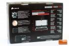 Corsair H100i GTX Box Rear