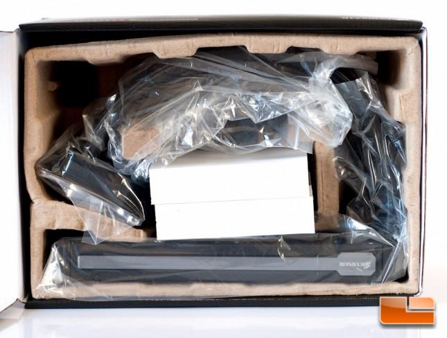 Corsair H100i GTX Box Contents