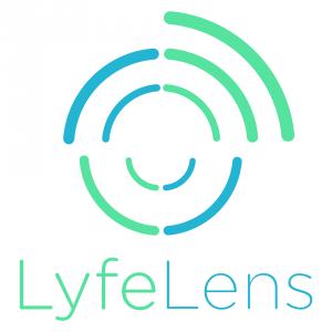 LyfeLens Logo