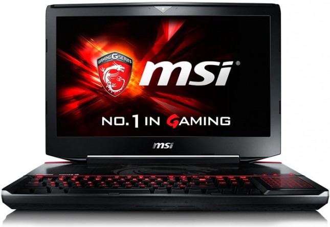 MSI unveils an arsenal of new GAMING products During PAX East