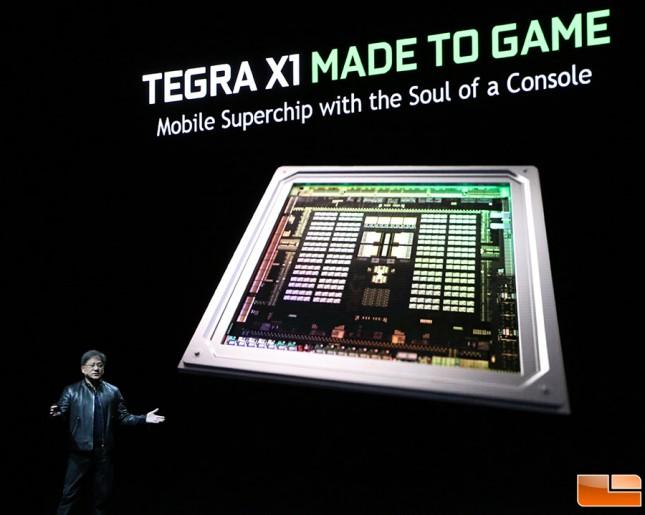 TEGRA-X1