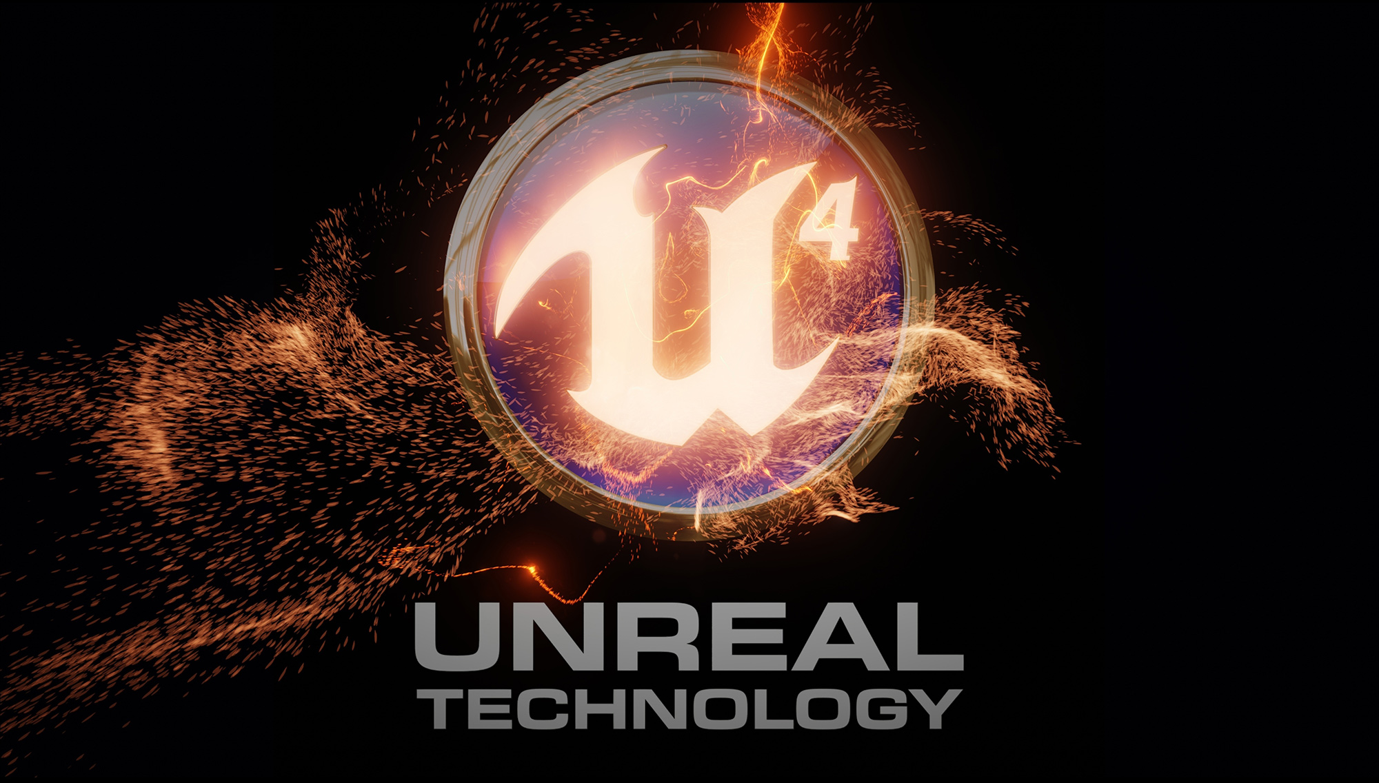 Epic Announces That Unreal Engine 4 Is Now Free