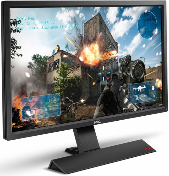 BenQ Supports Vendor Partners at PAX East 2015