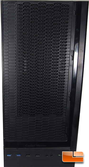 Cooler Master Silencio 652S Top Radiator Panel