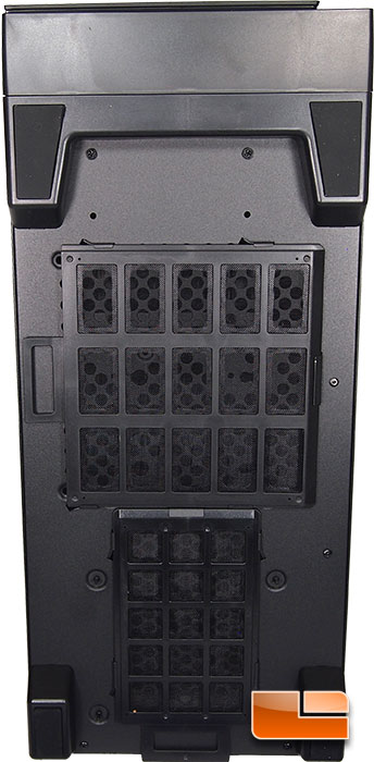 Cooler Master Silencio 652S Silent Chassis Bottom Panel