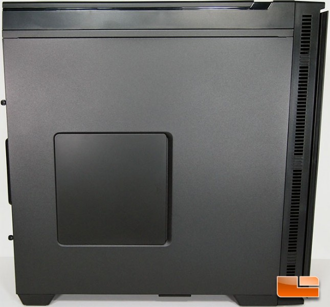 Cooler Master Silencio 652S Silent Chassis Side Panel