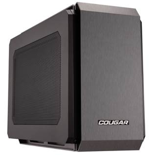 COUGAR releases QBX, the Most Advanced Compact Gaming Case on the Market