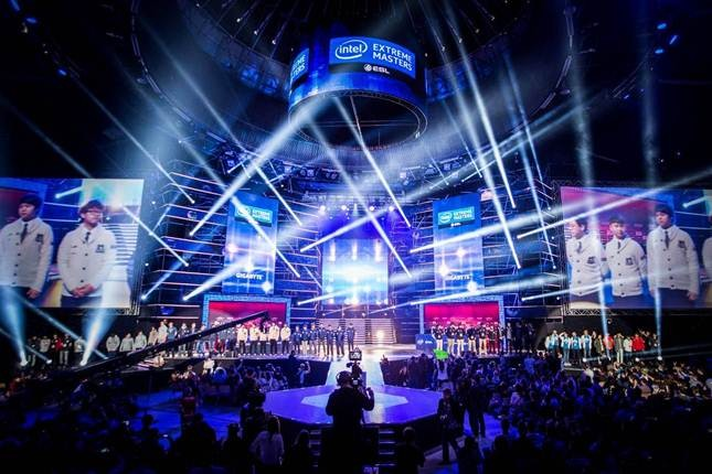 Intel Extreme Masters (IEM) Season 9 Comes to an End in Poland