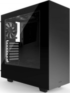 Black NZXT S340