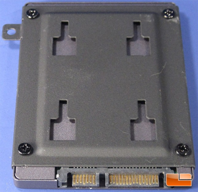 NZXT S340 SSD Installation