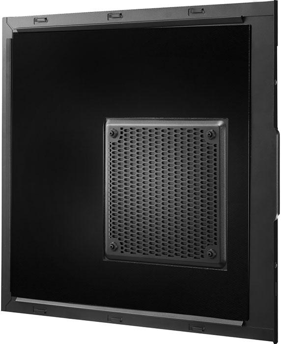 Cooler Master Silencio 652S Sound Dampening