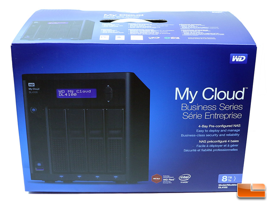 wd my cloud dl4100 business nas review legit reviewswd 39 s first 4 bay nas server. Black Bedroom Furniture Sets. Home Design Ideas