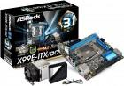 ASRock X99E-ITX AC Mini-ITX Motherboard