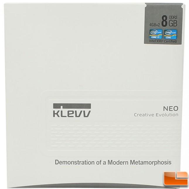 KLEVV-NEO-DDR3-2400MHz-Box-Front
