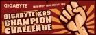 Gigabyte X99 Challenge