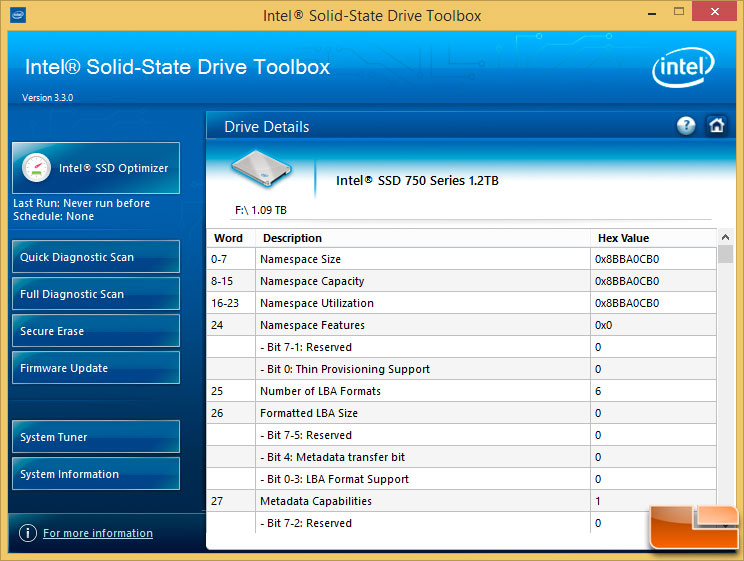 Intel processor diagnostic tool bootable : kibbdatheat
