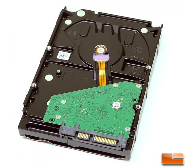 seagate ST5000DM000 5tb