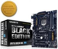 GA-Z97X-UD3H-BK Motherboard