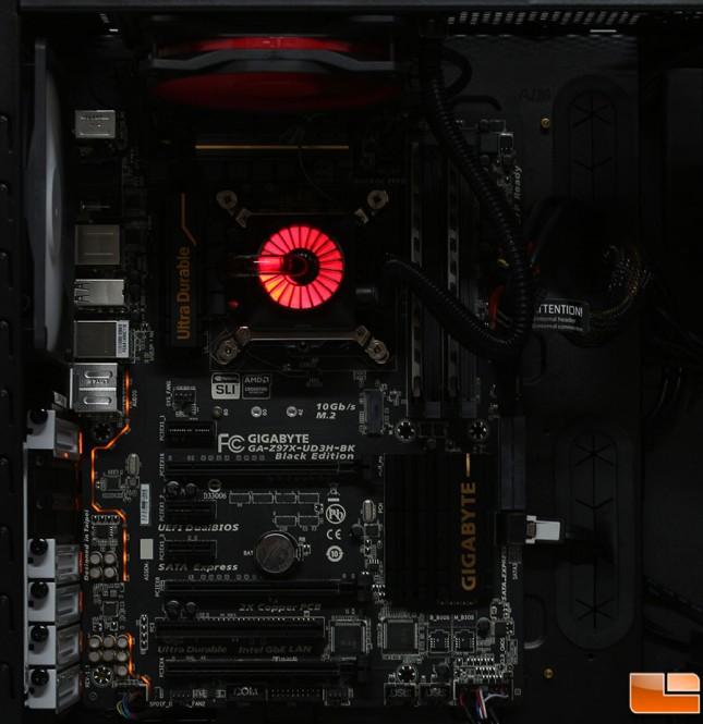 Gigabyte-Z97X-UD3H-BK-Layout-Install