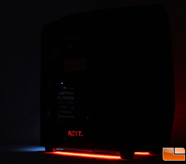 NZXT-Noctis-450-Installation-Full-LED