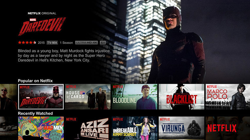 Nvidia Shield Android Tv Review Page 2 Of 3 Legit