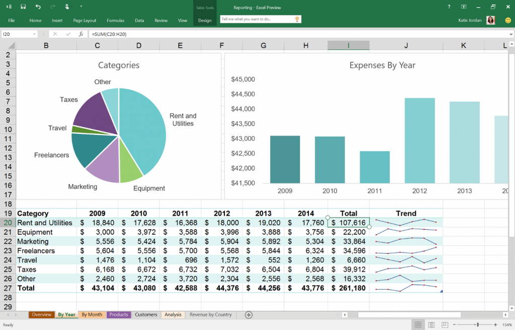 microsoft office 2016 public preview now available