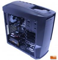 Zalman Z11 Neo Black PC Case
