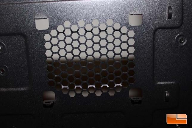 Z11 Neo Rear SSD Mount