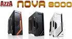 AZZA Nova 8000 PC Case