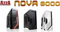 AZZA Nova 8000 PC Case