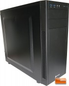 Corsair Carbide 100R Case