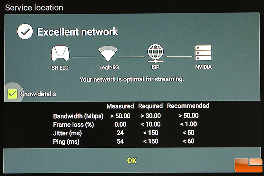NVIDIA SHIELD Android TV Review - Page 2 of 3 - Legit ReviewsNVIDIA ...