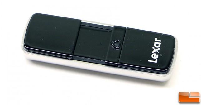 JumpDrive P20 Slider
