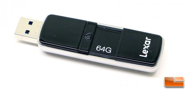 Lexar JumpDrive P20 64GB