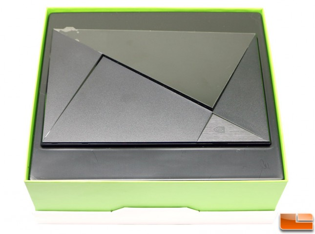 NVIDIA SHIELD 16GB Console