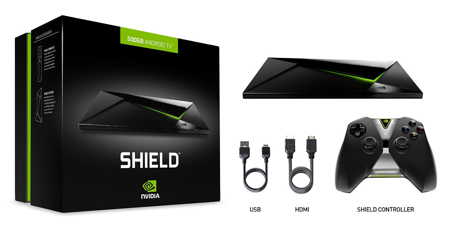 Nvidia Shield Android Tv Now Listed Amazon Legit Reviews