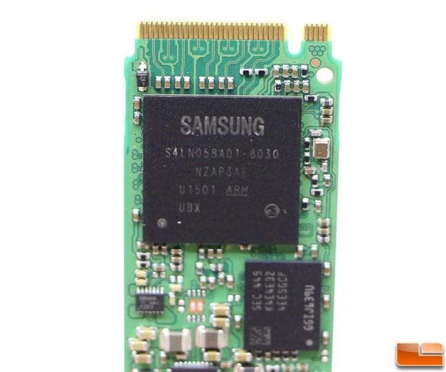 Samsung UBX Controller