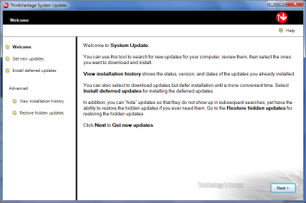Lenovo Systems Update A Possible Security Risk - Legit Reviews